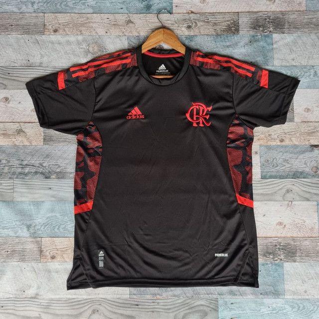 Camisas do flamengo - Foto 3