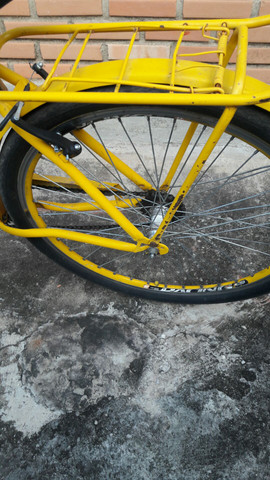 Bicicleta Correios  - Foto 4
