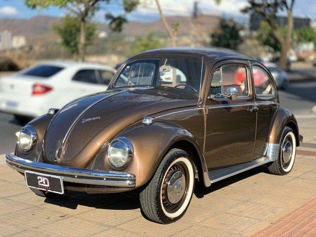 Volkswagen FUSCA 1500 - 1974/1974 - Foto 3