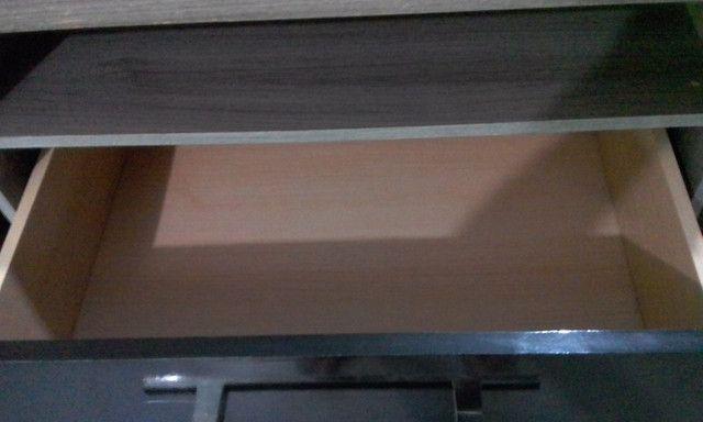 Balcão em madeira (novinho) - Foto 4
