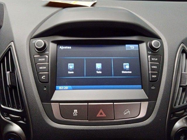 Hyundai IX35 2.0 GLS 2022 - Zero Km! - Foto 13