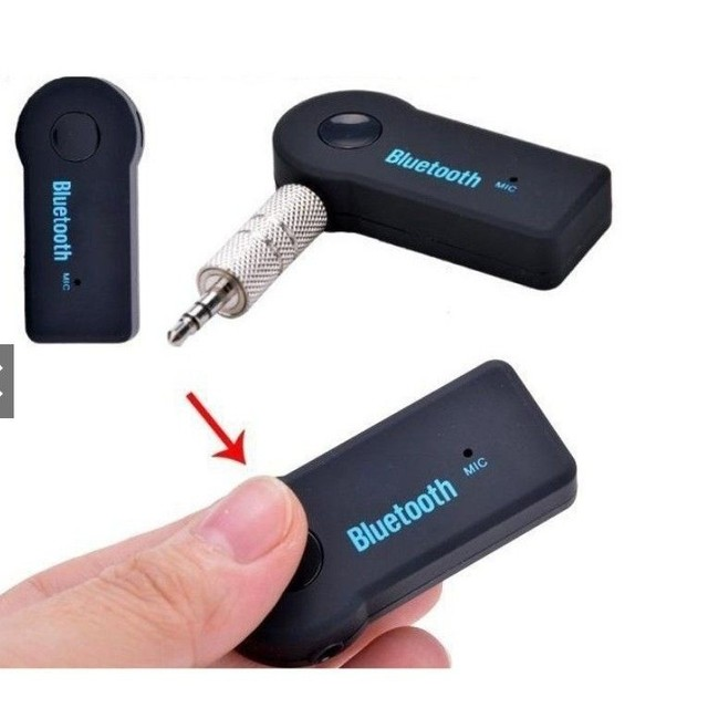 Receptor Bluetooth para carro ou rádio entrada p2 - Foto 3
