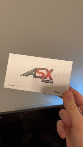 Lâmpada Led Asx Ultra Led H4 Super Branca - Foto 2