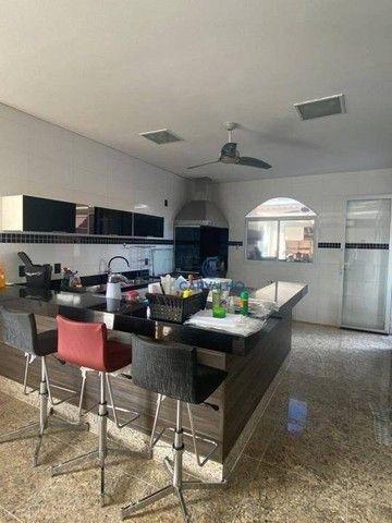 FLORAIS DOS LAGOS - CASA SOBRADO - com 4 dormitórios à venda, 436 m² - Condomínio Florais  - Foto 5