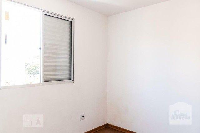 Apartamento à venda com 3 dormitórios em Castelo, Belo horizonte cod:323330 - Foto 14