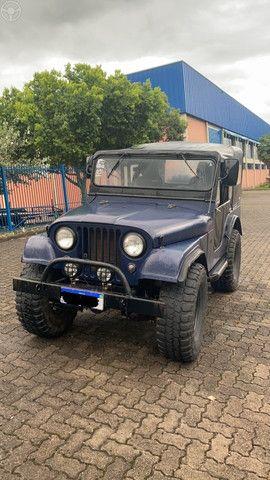 Jeep Willys CJ5 original - Foto 2