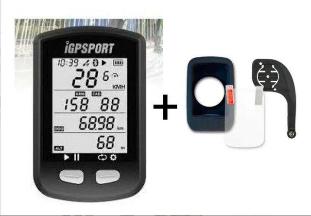 Gps Bike Igpsport igs10