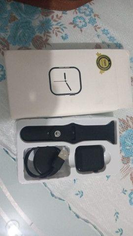 Relógio T900