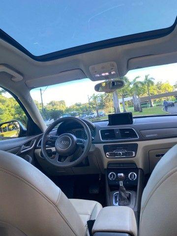 Audi Q3 2.0 turbo 4+4 Esporte - Foto 5