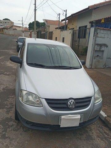 VW/Fox 1.0  2008
