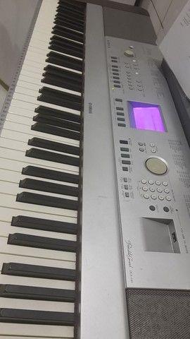 PIANO DGX640 YAMAHA
