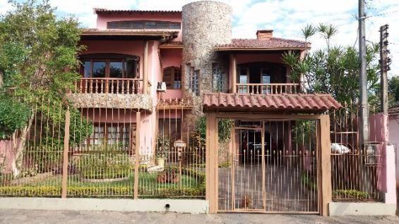 Casa em Mathias Velho. próximo ao shopping