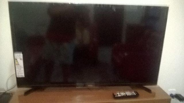 Tv led smart hd 40