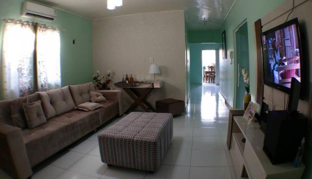 Casa Comercial no Jardim Felicidade I em Macapá - AP