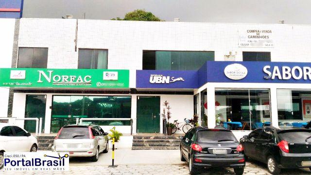 Salas Comerciais - Posto UBN, BR 316 - Foto 3