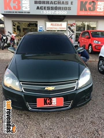 Gm - Chevrolet Vectra collection aut 2.0 8v ano 2011