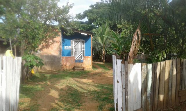 Vendo ou Troco Casa Zona Sul