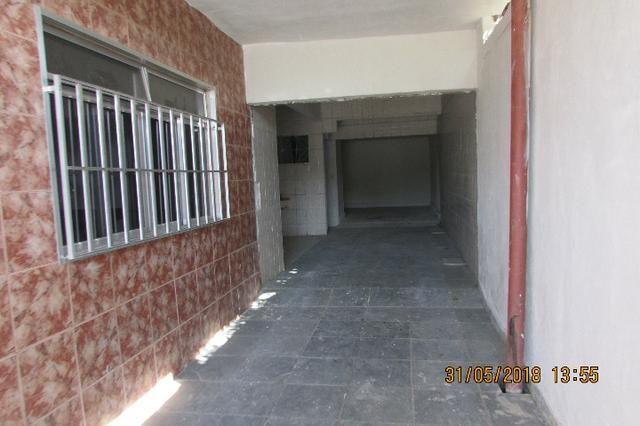 Casa com 340m² de área construída, Aceito financiamento Bancário! - Foto 7