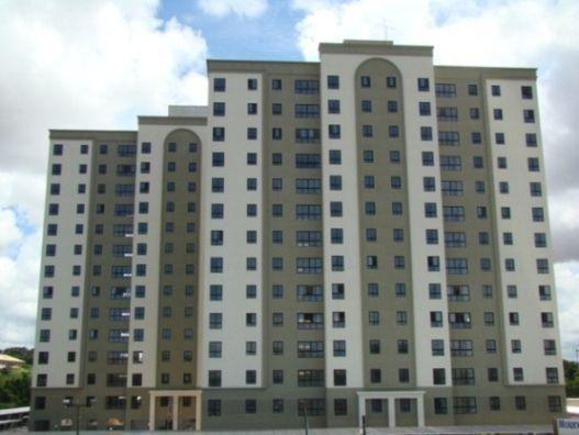 Apartamento Residencial Elza Chaves - 3/4 - Neópolis