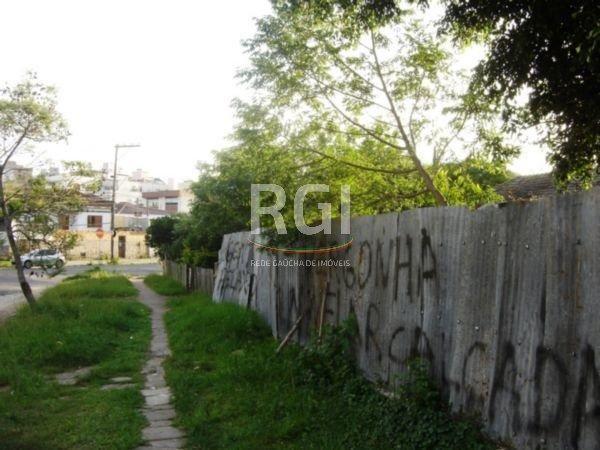 Terreno à venda em Chácara das pedras, Porto alegre cod:TR6544 - Foto 8