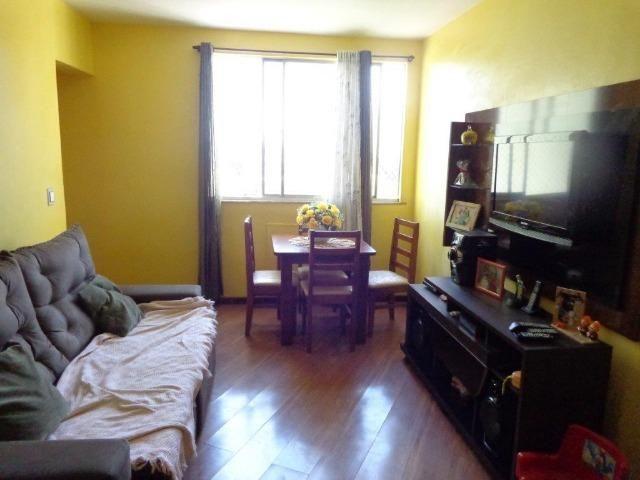 Cascadura Rua Valério 2 quartos Vaga Escritura JBM213588 - Foto 3