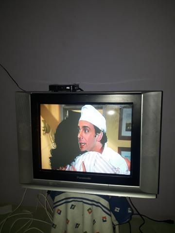 TV 21Boa,(Garantia,Troco,cartão)Entrego