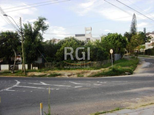 Terreno à venda em Chácara das pedras, Porto alegre cod:TR6544 - Foto 6