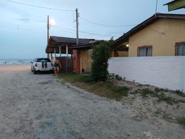 Casa praia Matinhos disponivel final ano - Foto 8