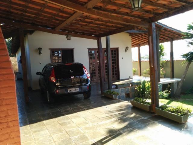 CASA NO JARDIM COLÔNIA - Foto 2