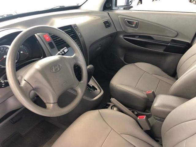 Hyundai Tucson 2013/2014 2.0 GLS Flex Automática - Foto 6
