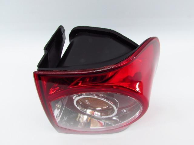 Lanterna Traseira Polo Sedan 2007 2008 09 2010 2011 Direito - Foto 4