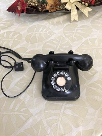Telefone Antigo - Foto 5