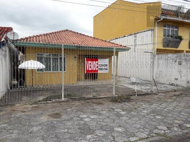 F-TE0153 Terreno à venda, 360 m² - Fazendinha - Curitiba/PR