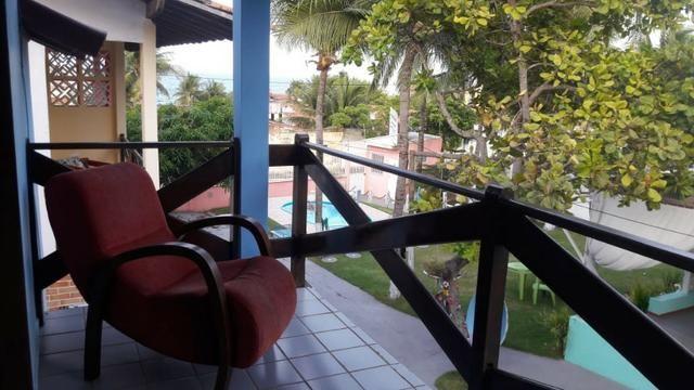 Vendo Pousada com 02 prédios de 2 andares na paradisíaca praia de Cotovelo/RN - Foto 3