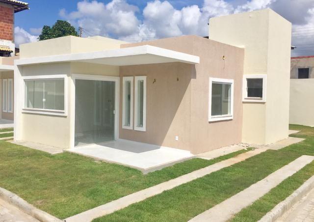 Casa 2/4 com suíte de 70 m² na Praia do Flamengo - Foto 11