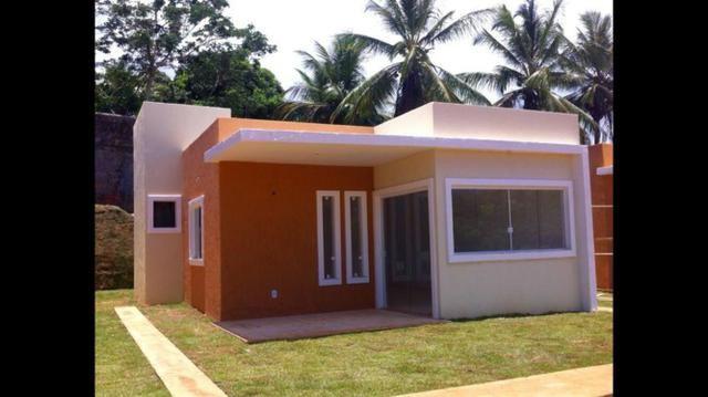 Casa 2/4 com suíte de 70 m² na Praia do Flamengo - Foto 17