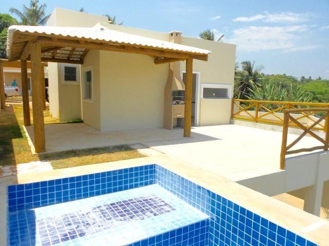 Casa 2/4 com suíte de 70 m² na Praia do Flamengo - Foto 6