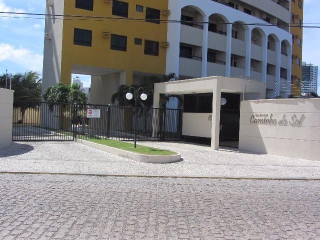 Apartamento em Natal, Bairro de Capim Macio, Zona Sul, próximo a praia de Ponta Negra