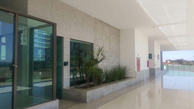 Mais B.A.R.A.T.O de Brasília: 4Qtos Nascente c/3 Vagas