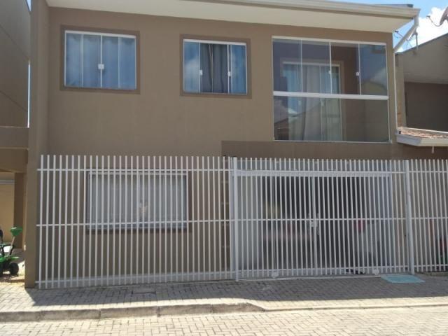 Casa à venda com 3 dormitórios em Nações, Fazenda rio grande cod:SB00006 - Foto 16