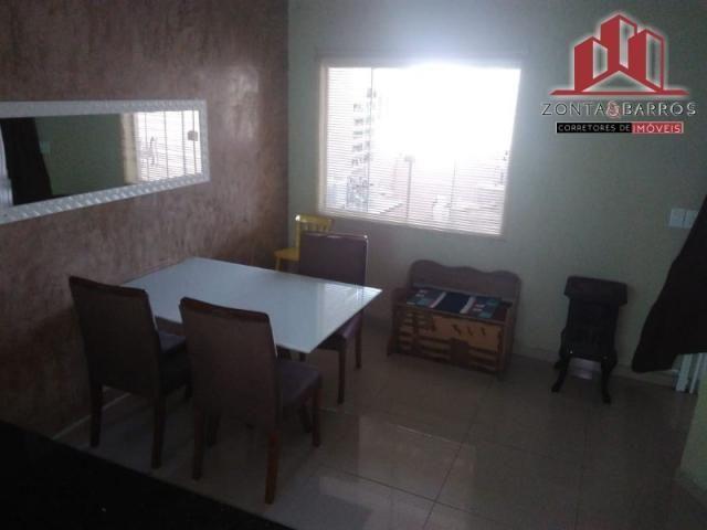 Casa à venda com 3 dormitórios em Santa terezinha, Fazenda rio grande cod:SB00002 - Foto 8