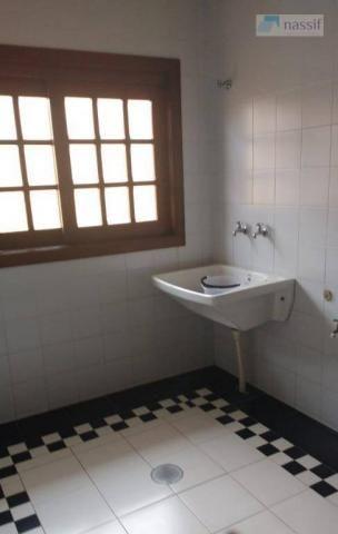 Casa com 3 dormitórios à venda, 317 m² por r$ 688.000 - alto ipiranga - mogi das cruzes/sp - Foto 12