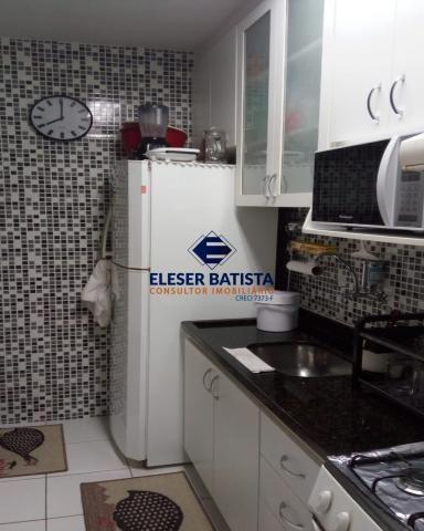 Apartamento à venda com 2 dormitórios em Vila da serra, Serra cod:AP00148 - Foto 10