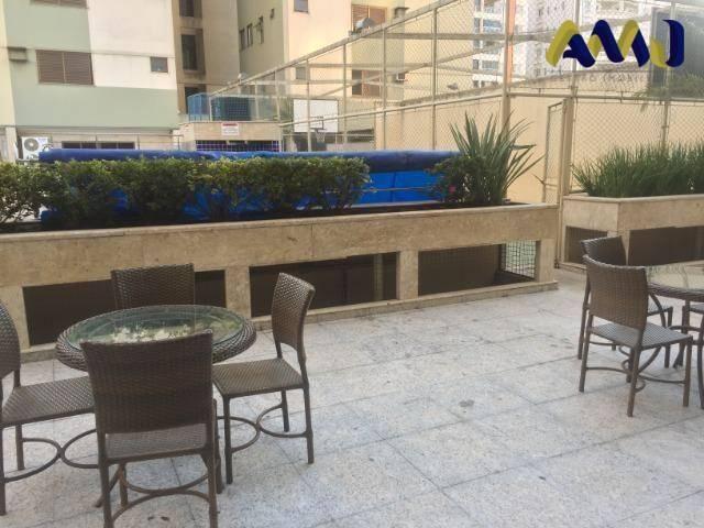 Apartamento à venda, 113 m² por r$ 410.000,00 - setor bueno - goiânia/go - Foto 16