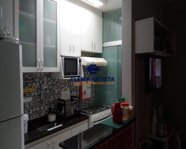 Apartamento à venda com 2 dormitórios em Vila da serra, Serra cod:AP00148 - Foto 6