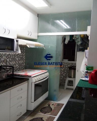 Apartamento à venda com 2 dormitórios em Vila da serra, Serra cod:AP00148 - Foto 9