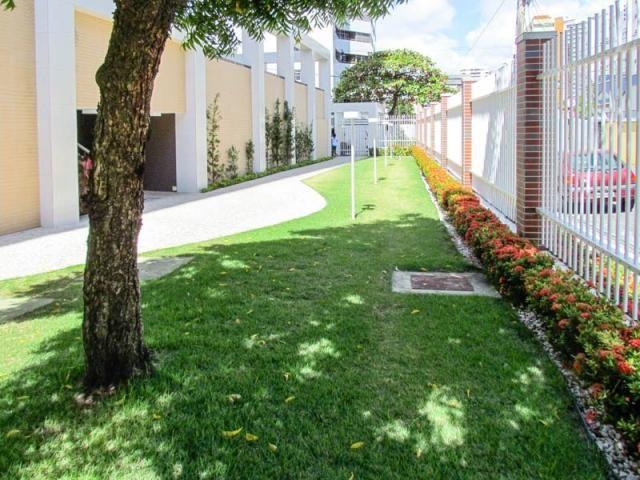 Apartamento à venda, 4 quartos, 2 vagas, aldeota - fortaleza/ce - Foto 6