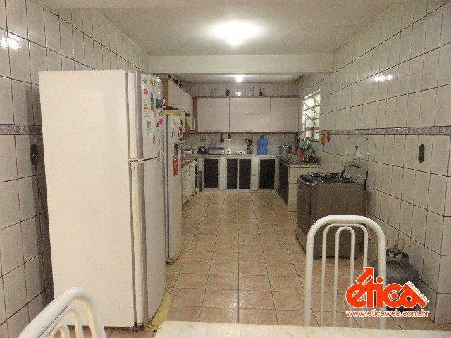 CASA COM 6 DORMITORIOS NA C. NOVA V, WE 63 - COD 9642 - Foto 10