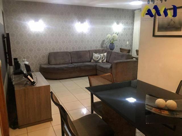 Apartamento à venda, 113 m² por r$ 410.000,00 - setor bueno - goiânia/go