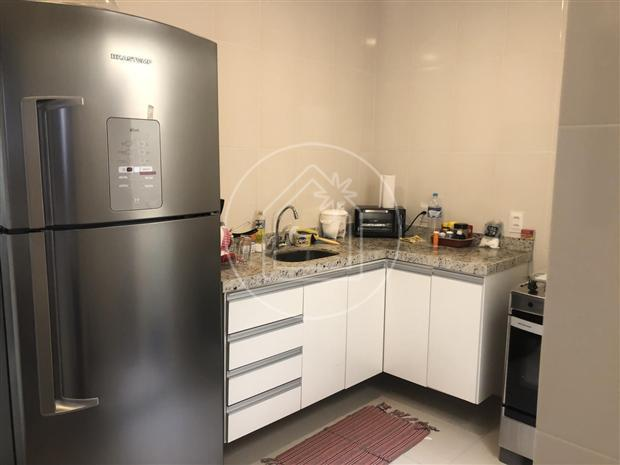Casa de condomínio à venda com 2 dormitórios em Grajaú, Rio de janeiro cod:856871 - Foto 20